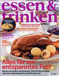 Essen & Trinken 12/2013