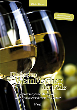 Die besten Weinmacher der Pfalz