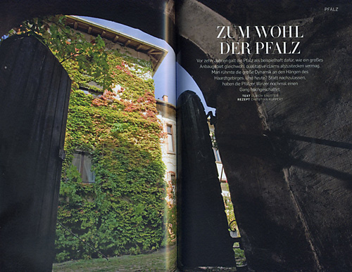 Falstaff Wein Guide Deutschland 2016