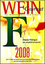 WeinGourmet 2008