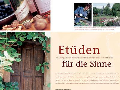 Zeitschrift Eden