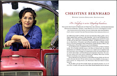 Buch Weinfrauen