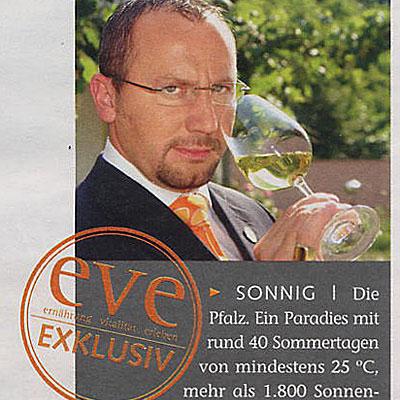 EVE Magazin