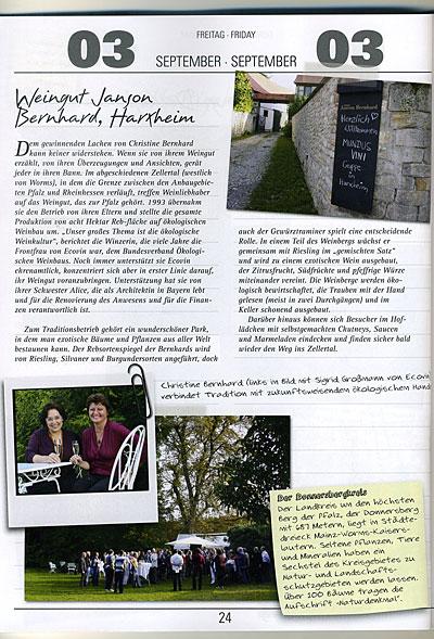 Mundus Vini Guide 2010