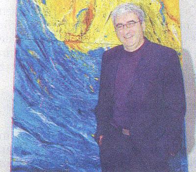 Harald Glatte