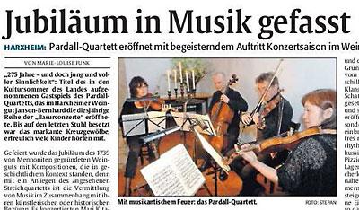 Pardall-Quartett