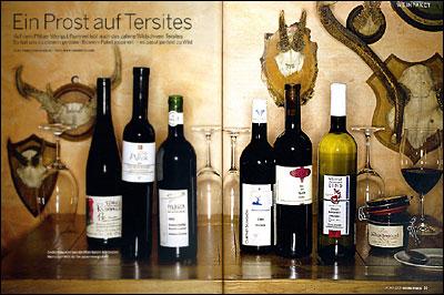 essen & trinken Oktober 2008