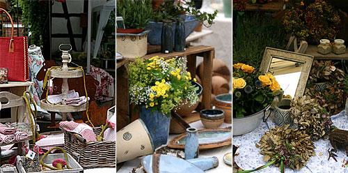 Gartenmarkt