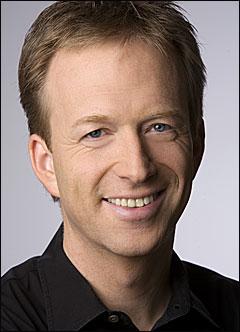 Martin Seidler