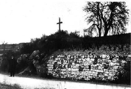 Kreuz 1927
