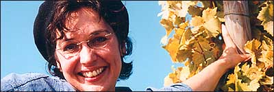 Christine Bernhard